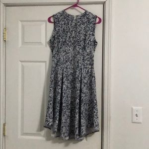 H&M Sleeves Dress